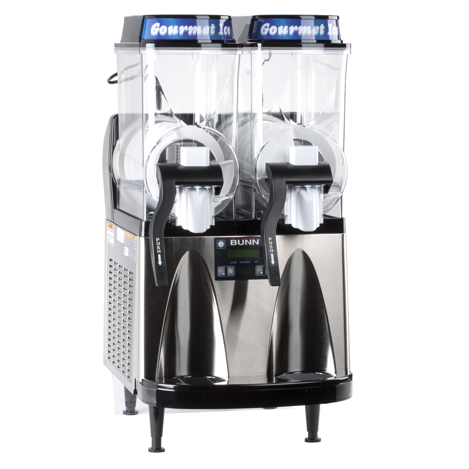 BUNN SLUSHY MACHINE
